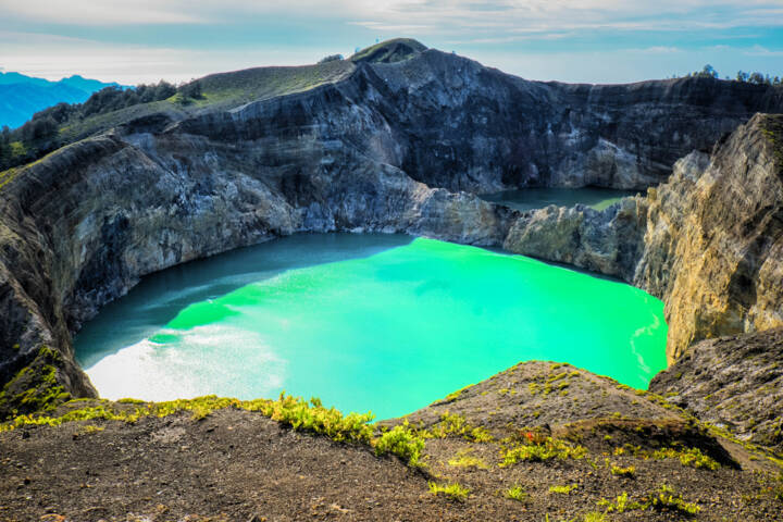 14 Breathtaking Places You Probably Didn't Know Existed