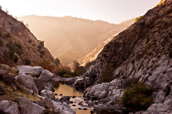 8 Awesome Things to Do on California's Kern River
