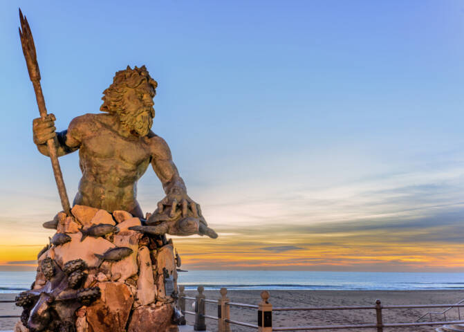 10 Things to See and Do in Virginia Beach