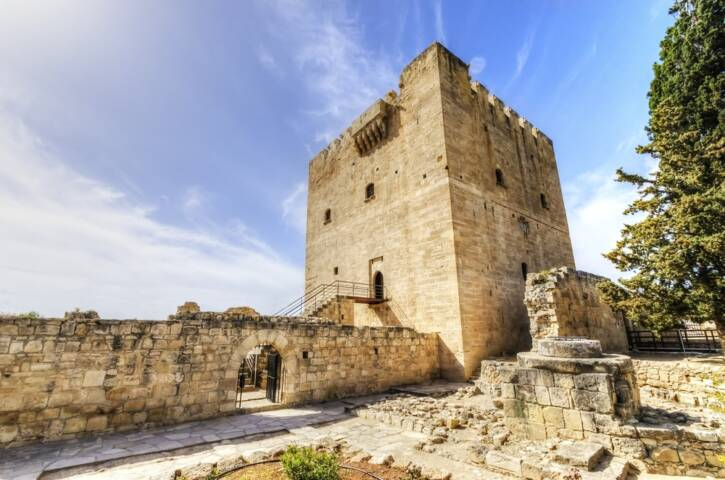 Top 10 Must-See Cyprus Attractions