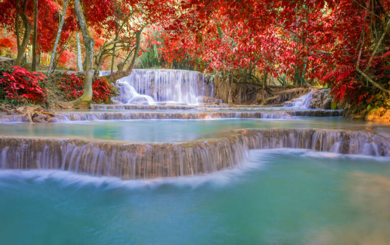 8 Natural Pools to Visit For Ultimate Relaxation