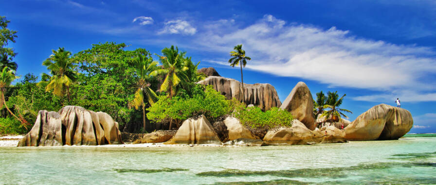 8 Places to Visit in the Seychelles Islands