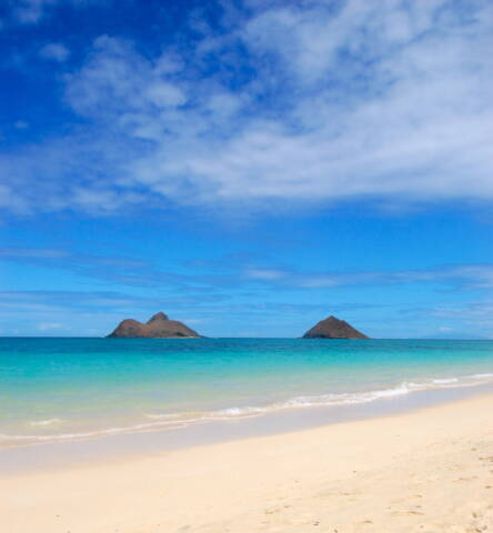 Soak Up the Sun: Hawaii's 10 Best Beaches