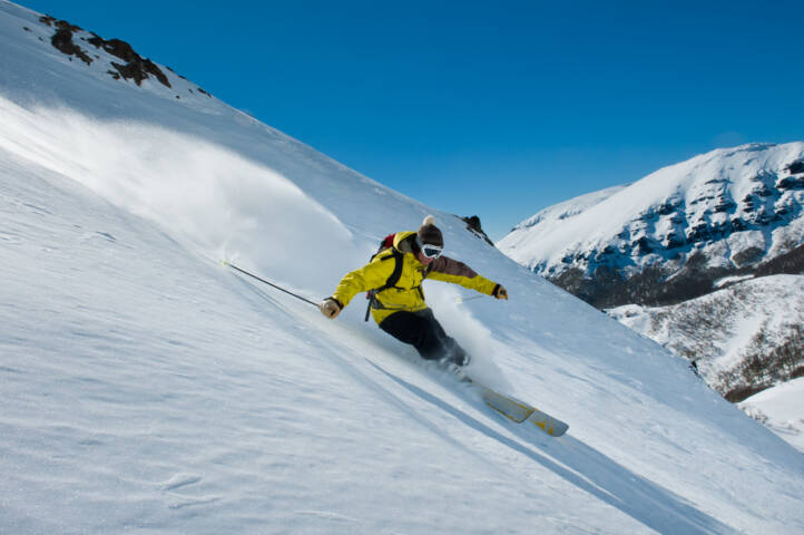 10 Awesome Ski and Snowboard Destinations