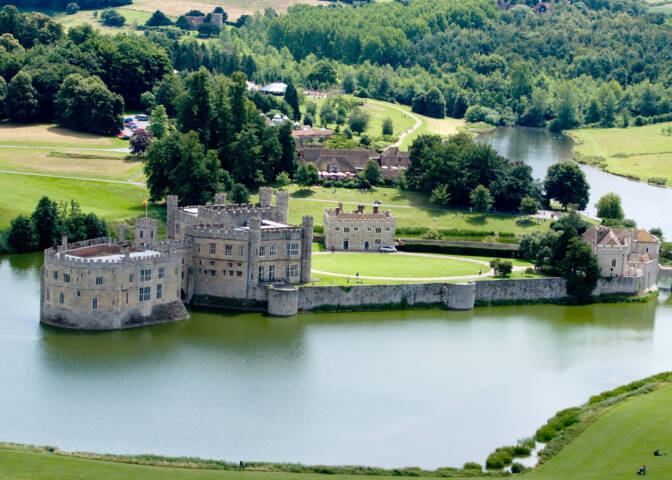 10 Things to See and Do in Kent County, England