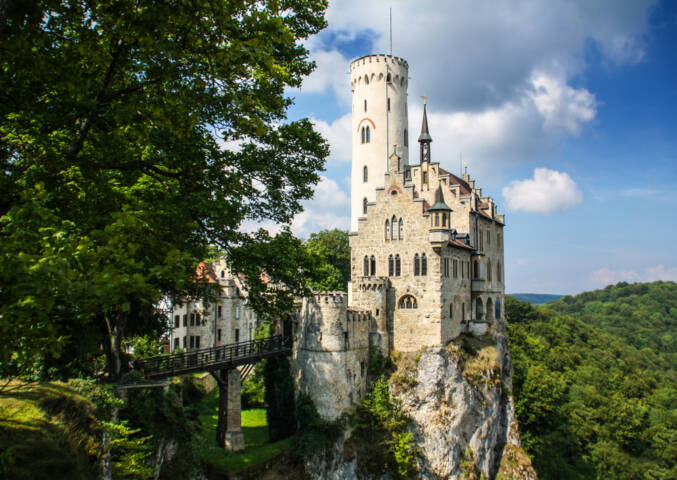 The 15 Most Incredible Castles in Germany