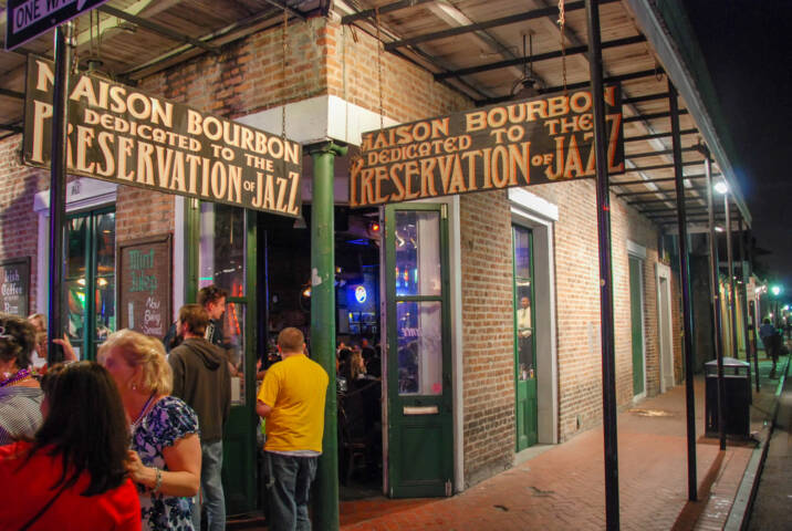 10 Things to See and Do New Orleans