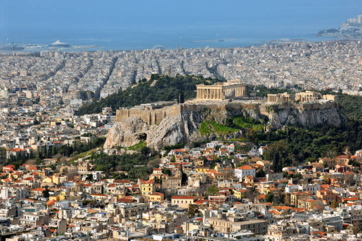 5 Reasons Why It's still a Good Time to Visit Athens