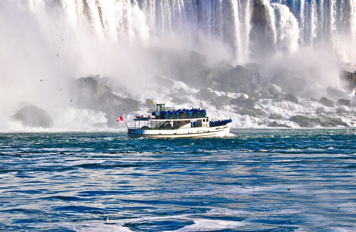 10 Things to See and Do in Niagara Falls