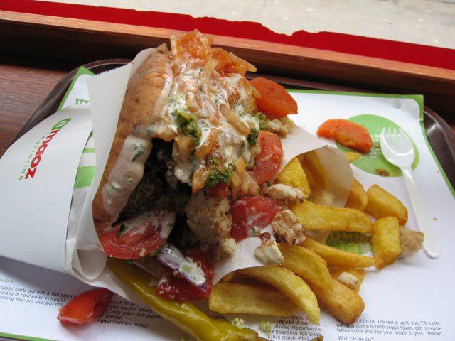 10 Lunches Under $10 in Miami Beach