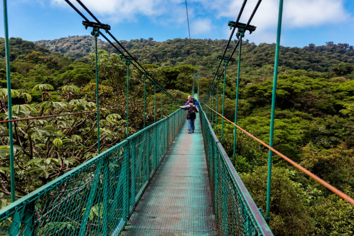 9 Ways to Stimulate Your Senses in Costa Rica