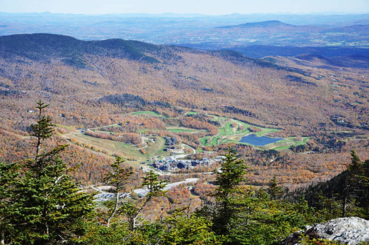 10 Things to See and Do in Vermont