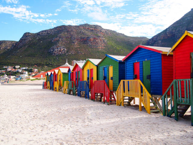 9 Things to See and Do in Muizenberg Beach