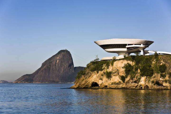 Die 8 besten Tagesausflüge außerhalb von Rio