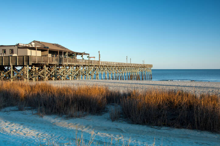 10 Must-See Attractions in Myrtle Beach