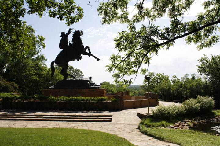 The Best Things to See and Do in Oklahoma City