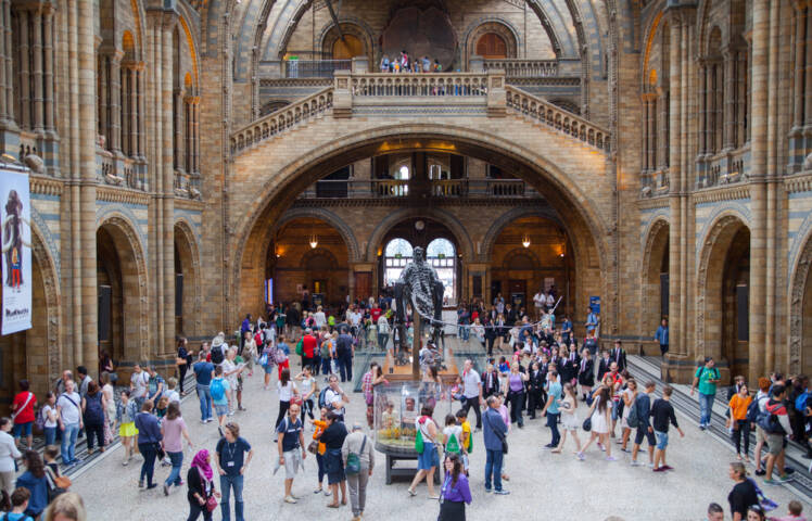 8 English Attractions Every Kid Should Experience