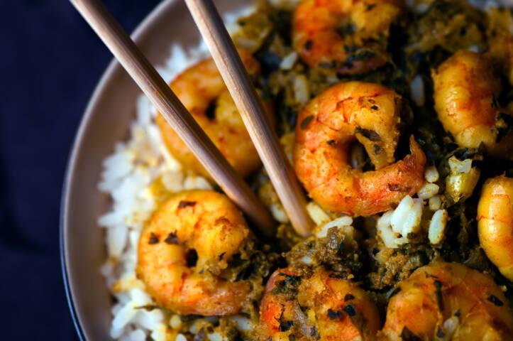 New Orleans' Top 15 Restaurants