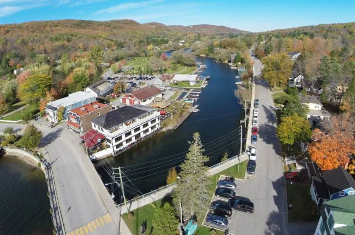 7 Things to See and Do in Quebec's Eastern Townships