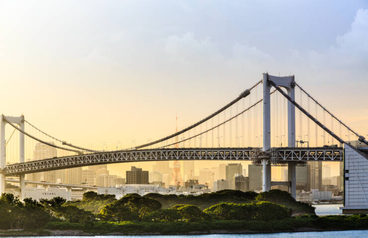 12 Awesome Free Tokyo Experiences