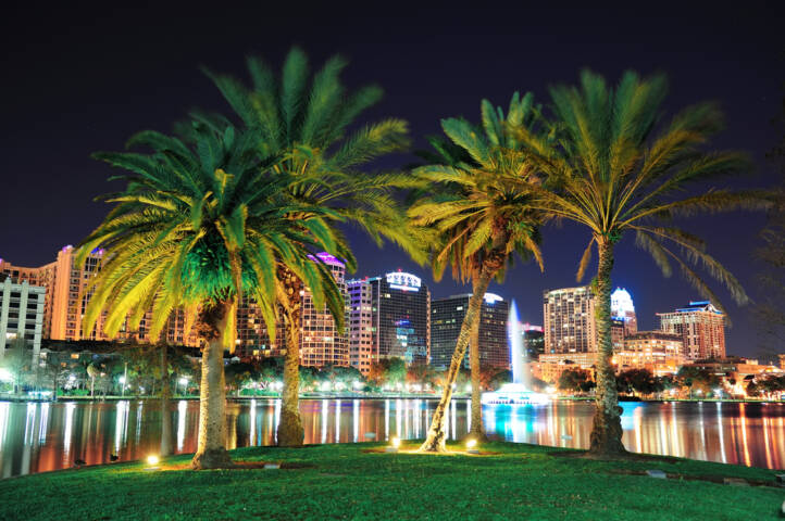 The Best Things to See and Do in Orlando, Florida
