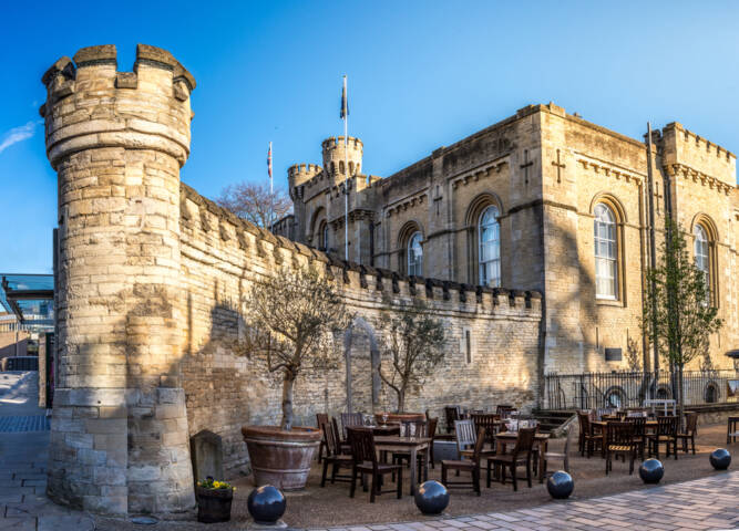 10 Things to See and Do in Oxford, England
