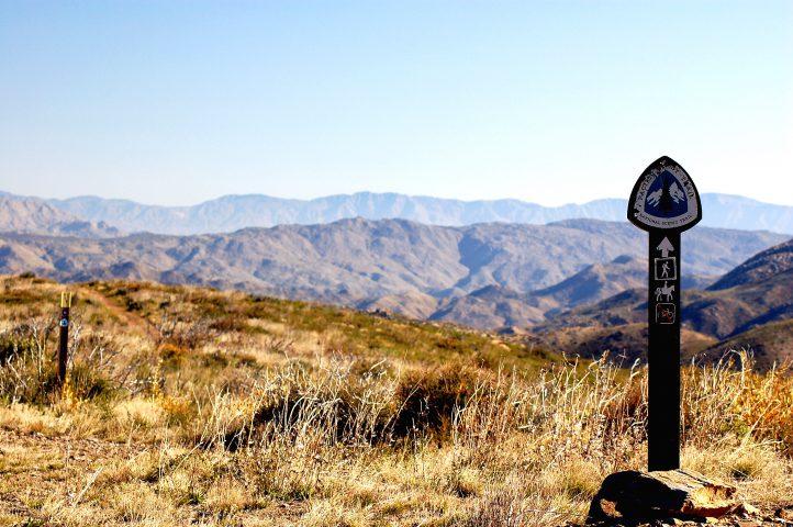 12 Hikes San Diegans Love