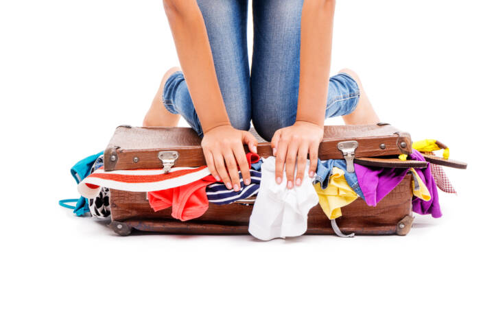 6 Tips on How to Pack Like a Pro