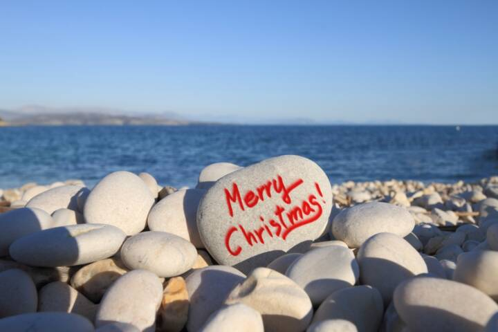 Best Places to Vacation at Christmas Time