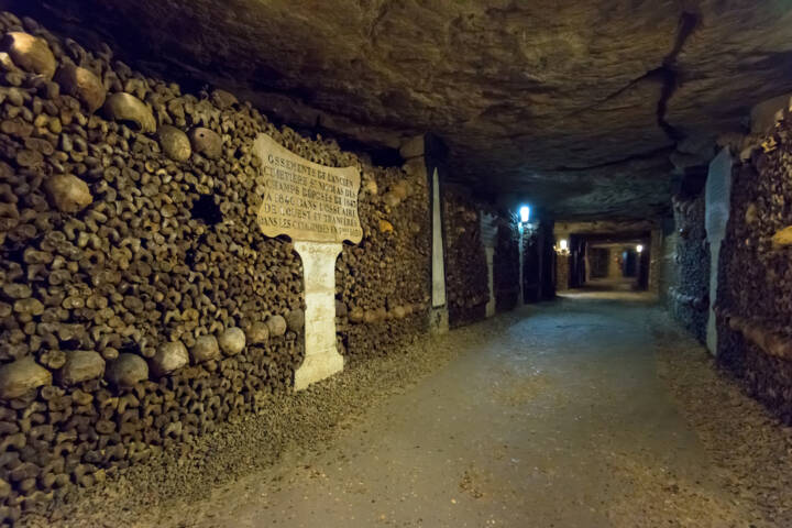 The 10 Weirdest Museums in France