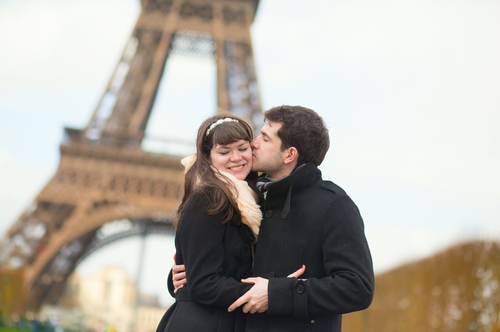 10 Memorable Places to Get Engaged