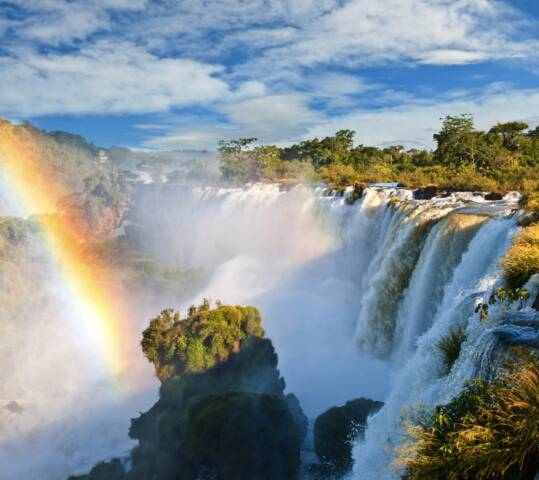 10 Things to See in Iguazu National Park, Argentina
