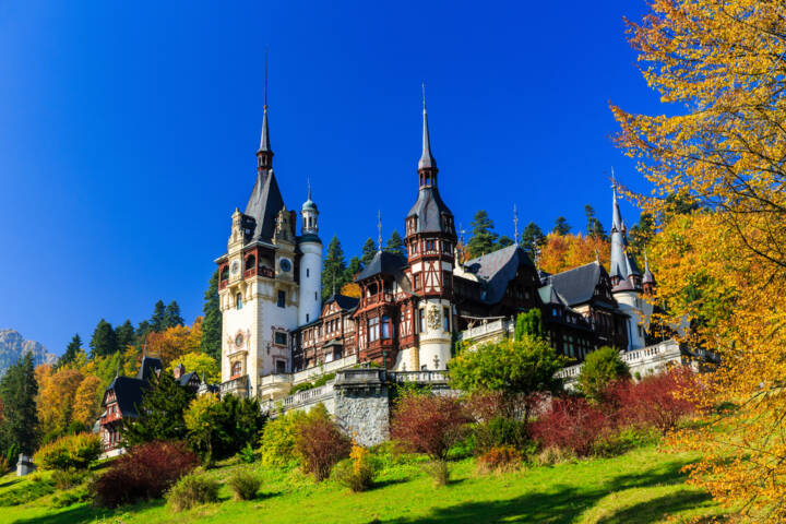 5 Things to See and Do in Transylvania