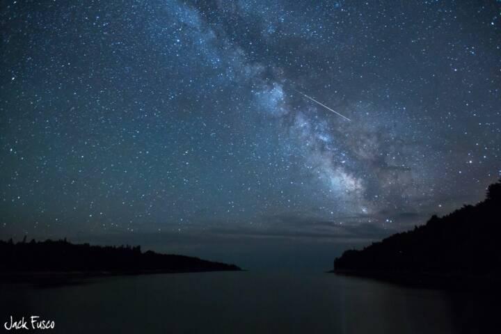 Perseid Meteor Shower Promises Stellar Show