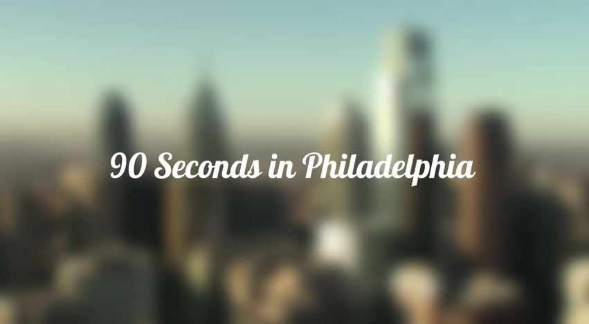 The Top Things to See and Do in Philadelphia, Pennsylvania
