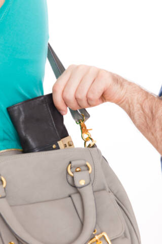 10 Worst Cities in the World for Pickpocketing