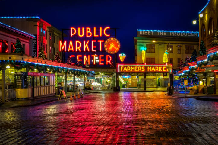 10 Things to See and Do in Seattle