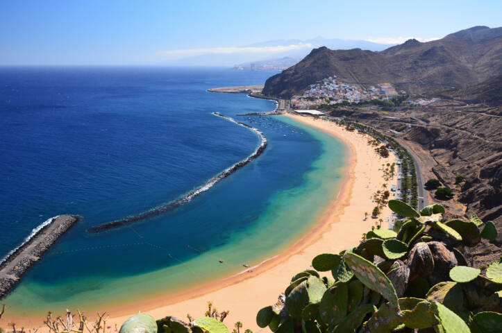 10 Things to See and Do on Your Trip to Tenerife