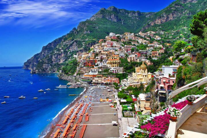 Escapades sous-estimées : les 10 plus belles villes d'Italie