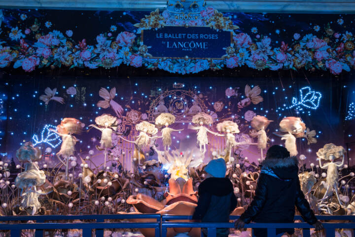 The 8 Best Holiday Window Displays in the World
