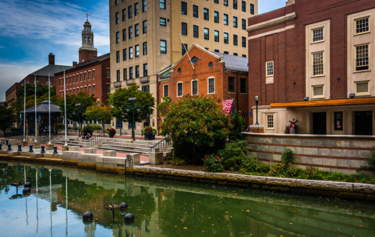 10 Things to See and Do in Providence
