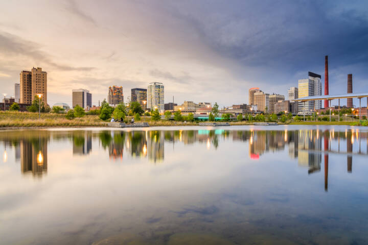 10 Things to See and Do in Birmingham, AL