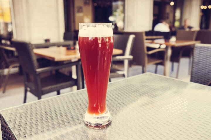 6 Must-Try German Beer Concoctions