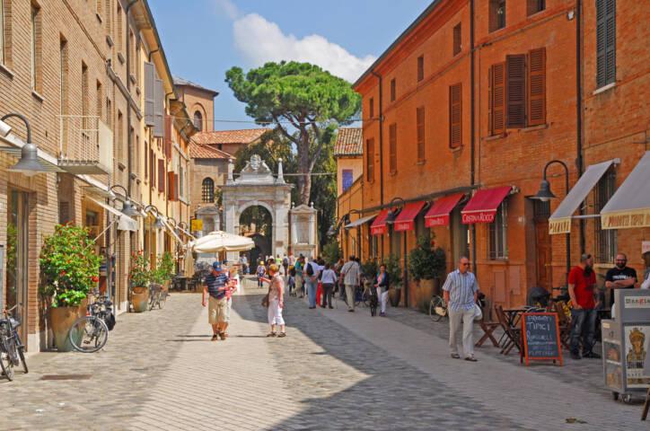 Emilia Romagna:  An Italian Food Lover's Paradise