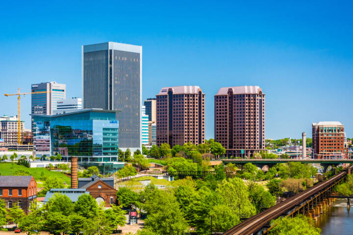 The Top Things to See and Do in Richmond, Virginia