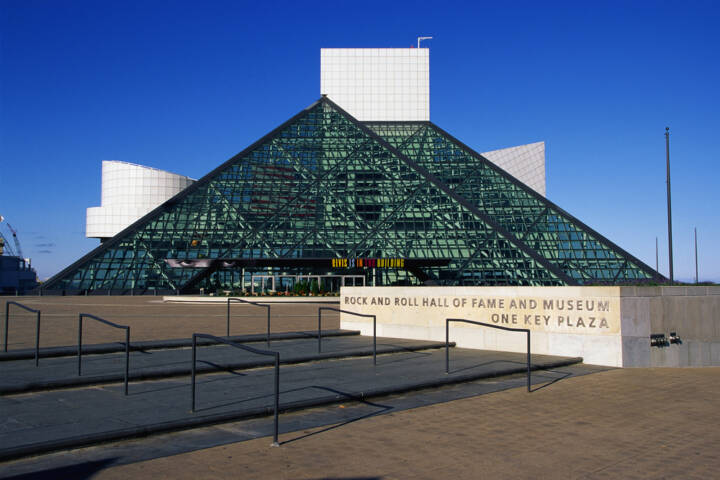 10 Things to See and Do in Ohio