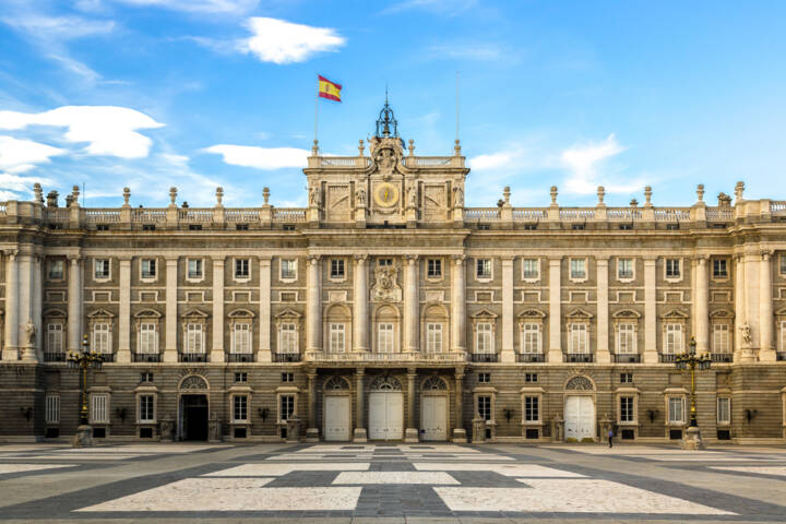 12 Things to See and Do in Madrid