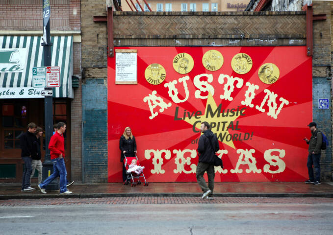 Things to See and Do in Austin, Texas