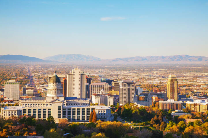 The Best Things To See and Do In Salt Lake City