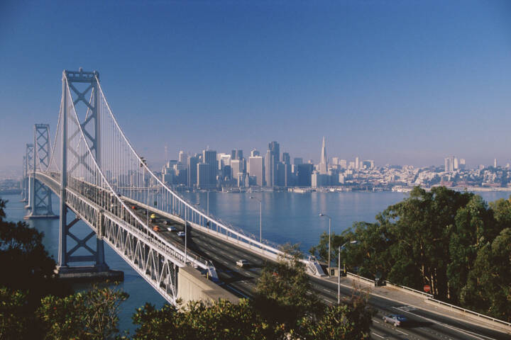 15 Free Attractions in San Francisco